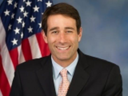 Congressman Garret Graves, R-Baton Rouge