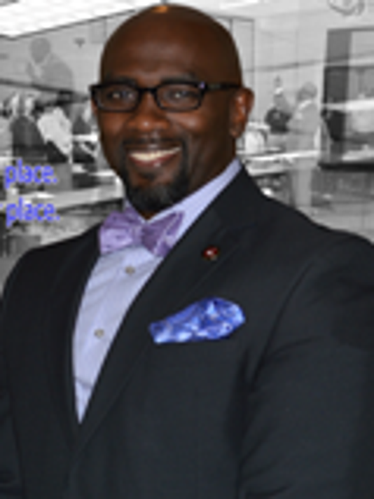 Stephon Williams, CEO of HABU Leadership Development