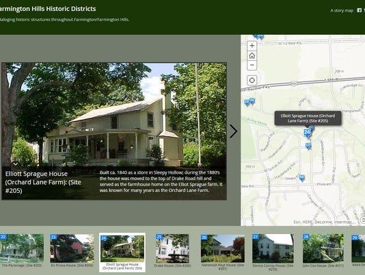 Historic District Interactive Website.png