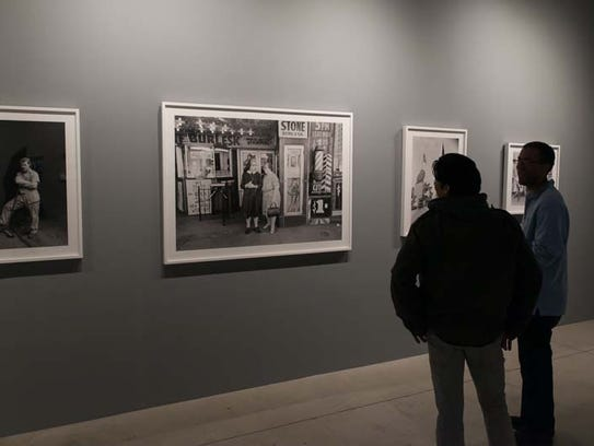The photography of 2014 Kresge Eminent Artist Award