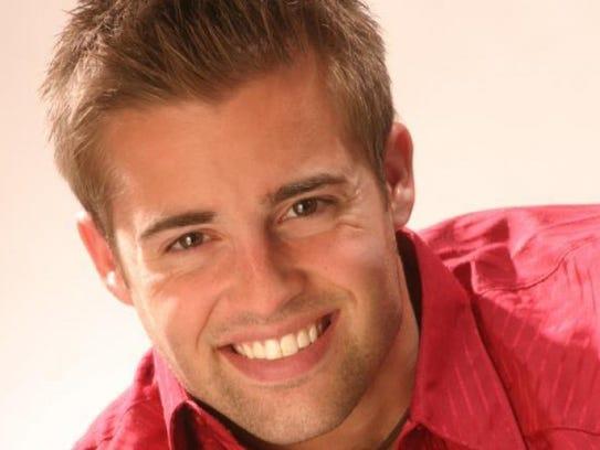 Austin Cody Rick