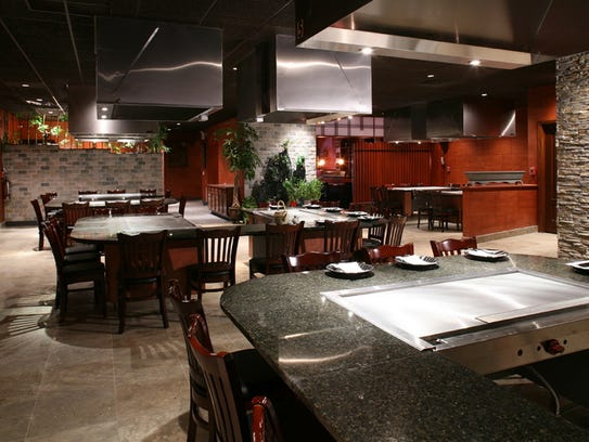 Enjoy 'dinner and a show' on Father's Day at Yutaka