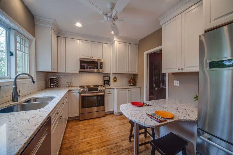 The Home Remodel Was Done By Allen Kitchen U0026 Bath.