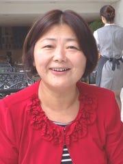 Lily Zhong