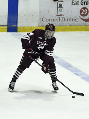 Colgate will have to wait to play games after the ECAC Hockey conference as well as others in Division I announced Thursday there will be a delay to the Division I men's and women's seasons.