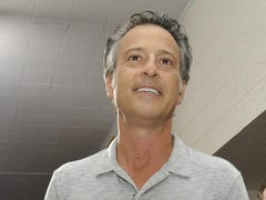 Suit alleges Morse profited from insurance bribery scheme