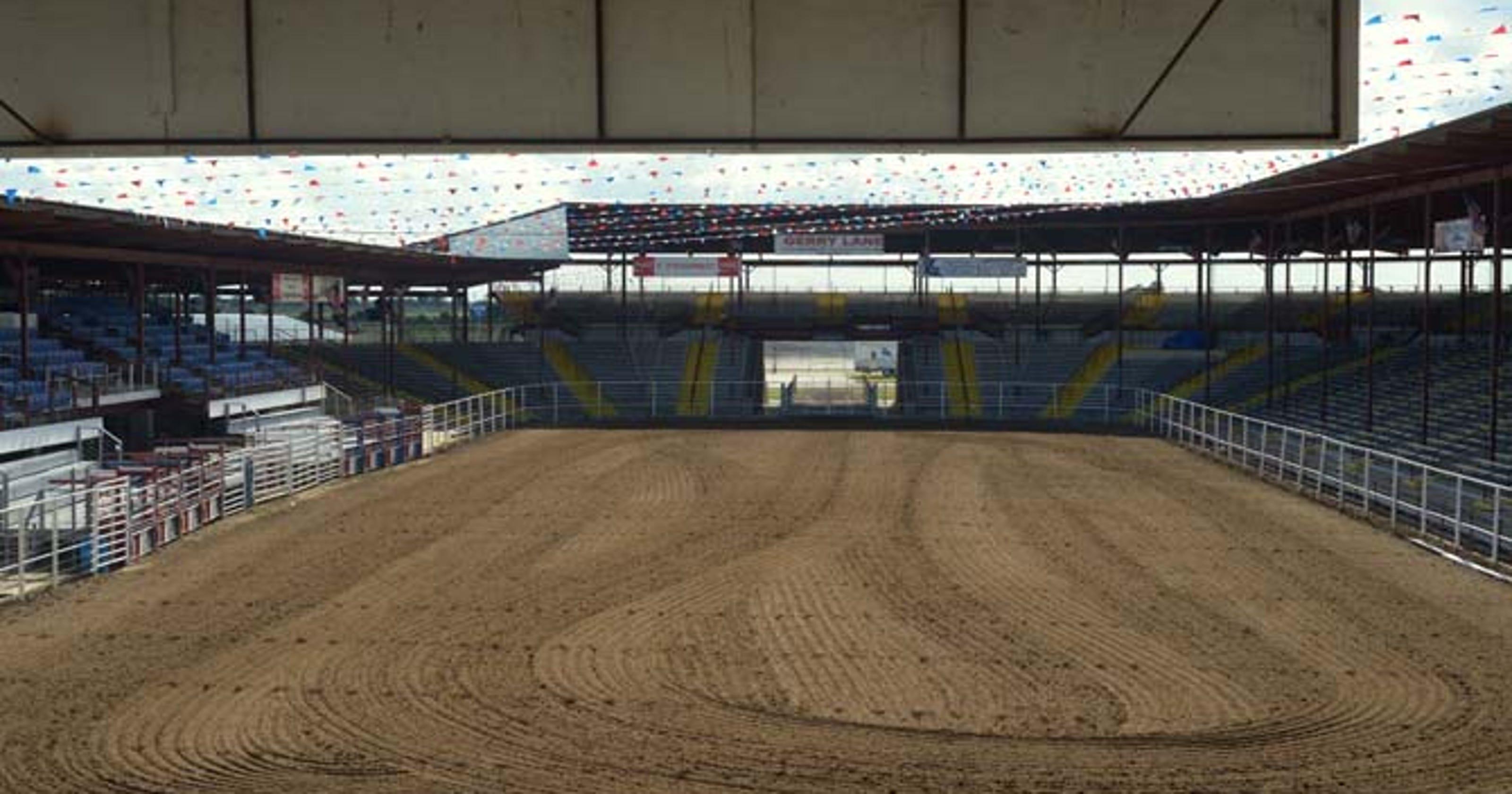 Angola Prison rodeo celebrates 50 years