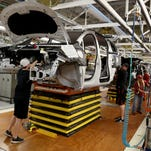 Supplier strike settled, production to resume at Fiat Chrysler's Windsor Assembly Plant