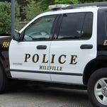 Camden County murder suspect shot dead by police in Millville