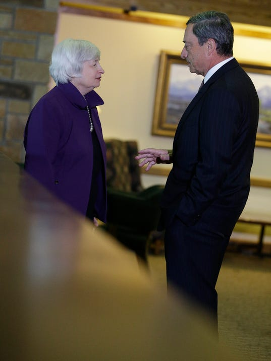 Jackson Hole-Annual Conference (7)