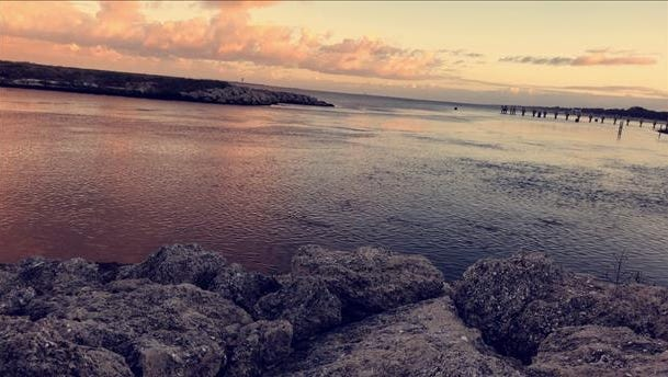 A view of the Indian River Lagoon in St. Lucie County. Reader-submitted photo