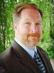 Independence Mayor Chris Reinersman