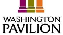 The Washington Pavilion logo