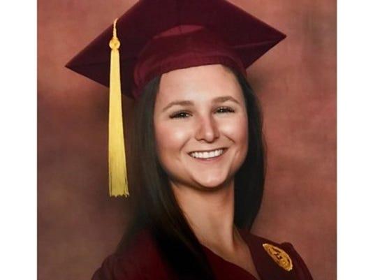 Graduations: Jade Marie Detroyer & Darla Detroyer