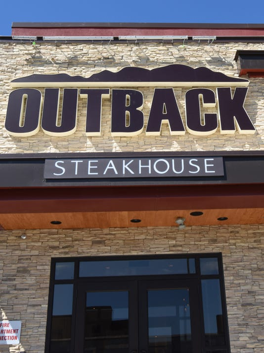 WIL OUTBACK