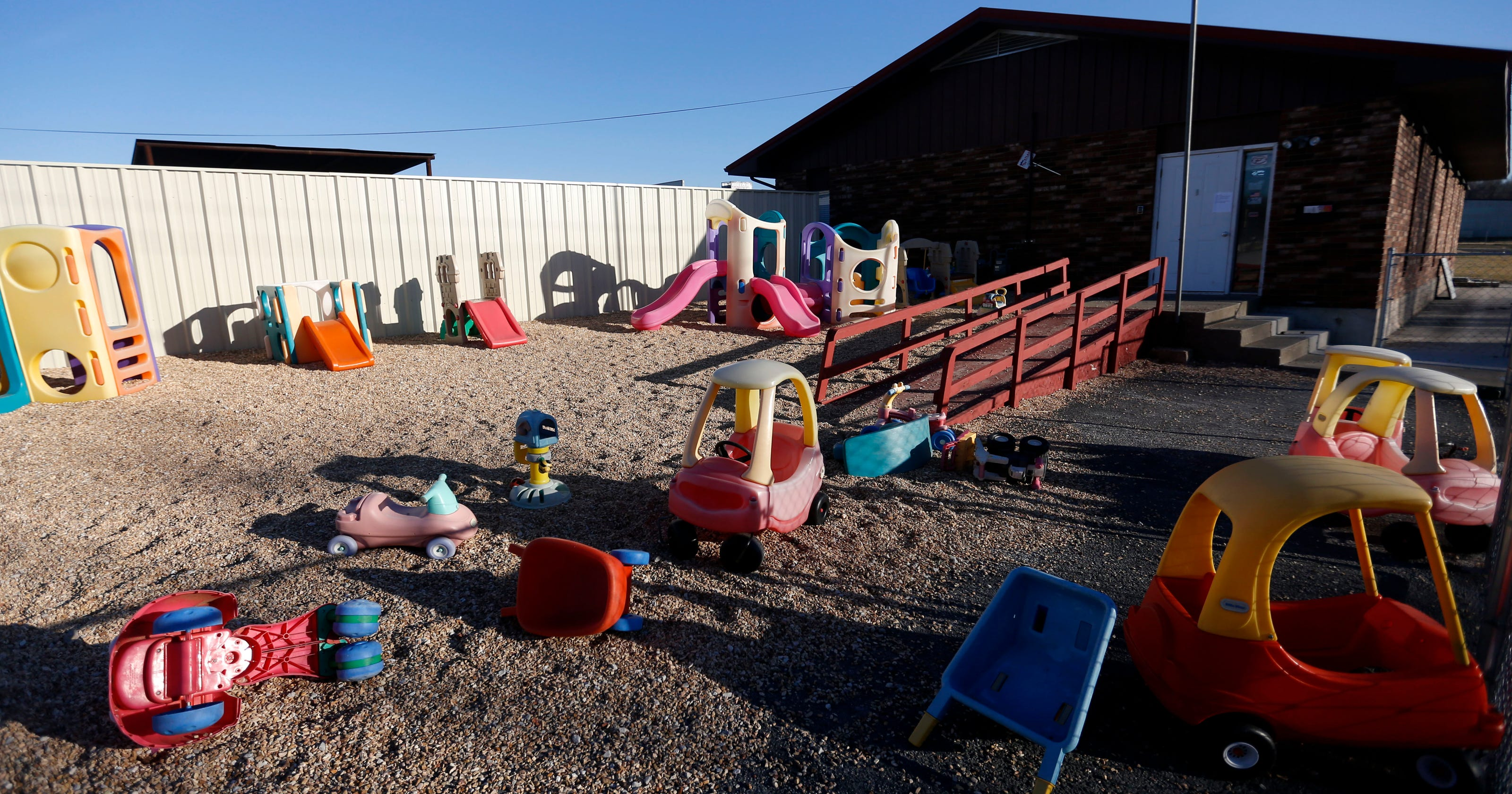 Springfield Day Care Closed After Child Found Next To Busy Street