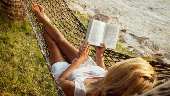If you, too, have a summertime binge-reading habit, you're in luck. Fantastic new books await you.