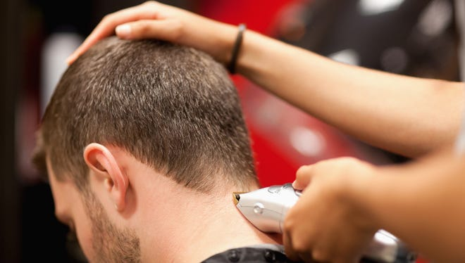 Barbering without a license in Arizona could land you up to six months in jail.