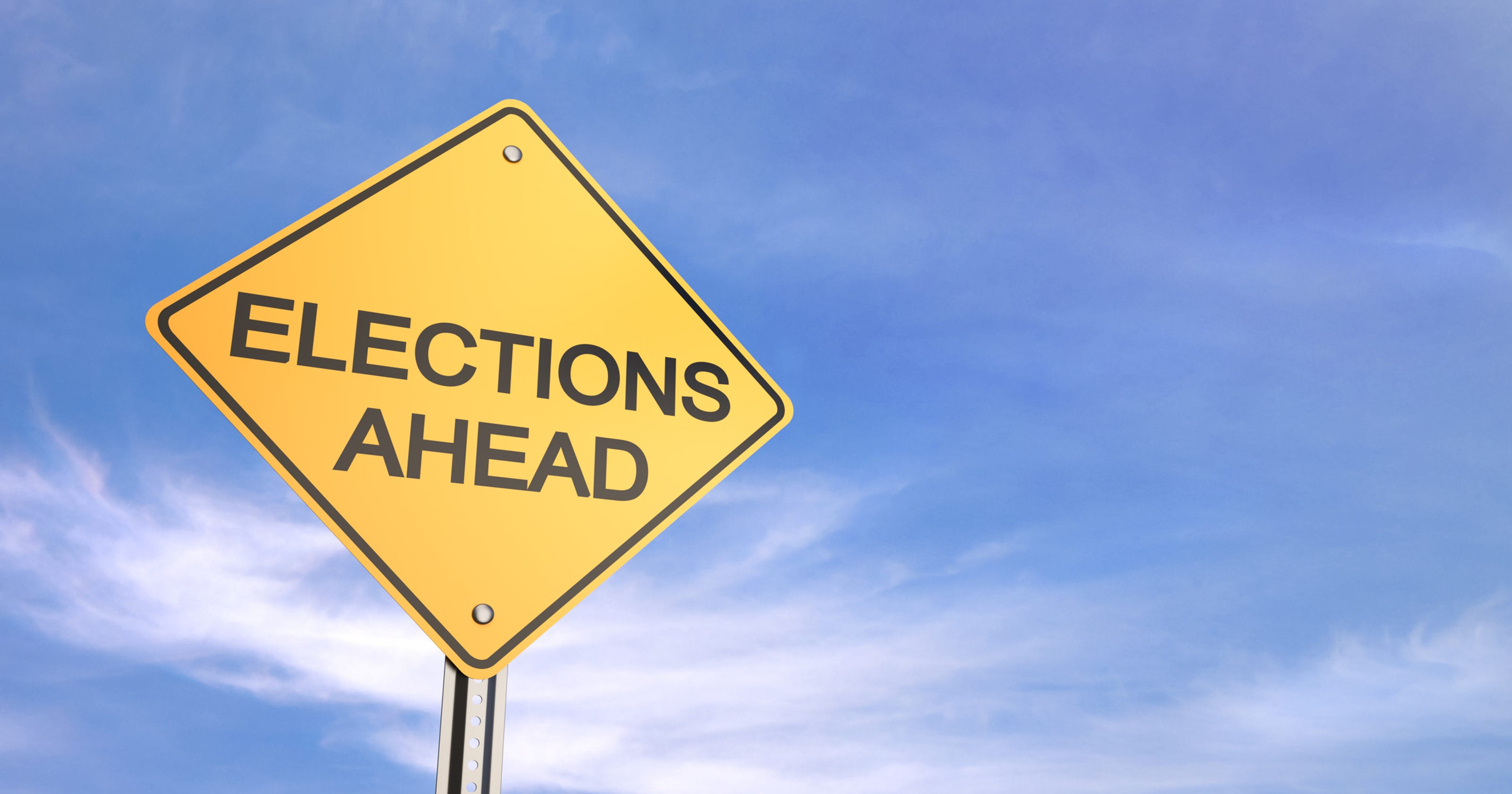 Indiana primary election: Ballots in Clark, Floyd counties