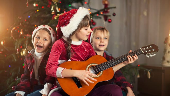What are the holiday activities that mean the most to your family: caroling with friends, going to see lights displays or a special religious service? Whatever they are, making a list of priorities will help you focus your energy on the things that matter the most.