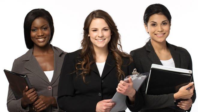 Women in entrepreneurship.