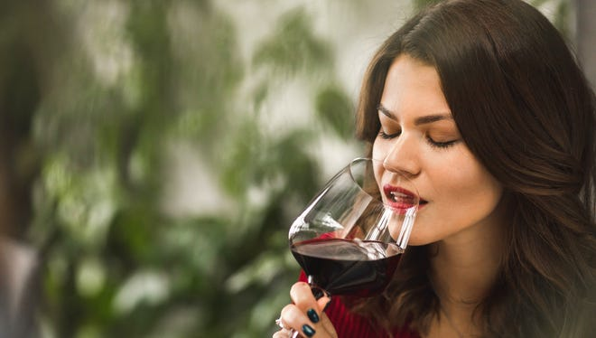 A study recently published in the journal Microbiome suggests drinking alcohol could negatively affect your mouth bacteria.