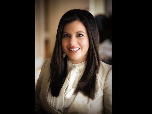 Rep. Mary Gonzalez