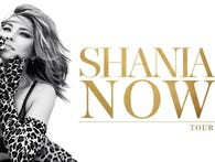 Suite Shania Sweepstakes