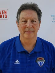 Doug Berman, chairman and CEO of All-American Games