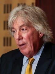 Attorney Geoffrey Fieger