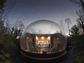 Bubble Dome: Fermanagh, United Kingdom. $257/night.