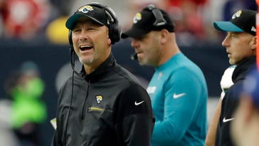 Chargers set to hire Gus Bradley as defensive coordinator
