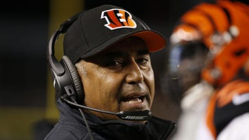 Marvin Lewis likely will still be the Bengals' coach next season, which might be good for the team as history shows replacing a coach who reaches the playoffs has mixed results.
