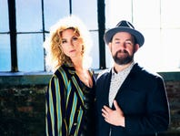 Country duo Sugarland is here this week: What to expect
