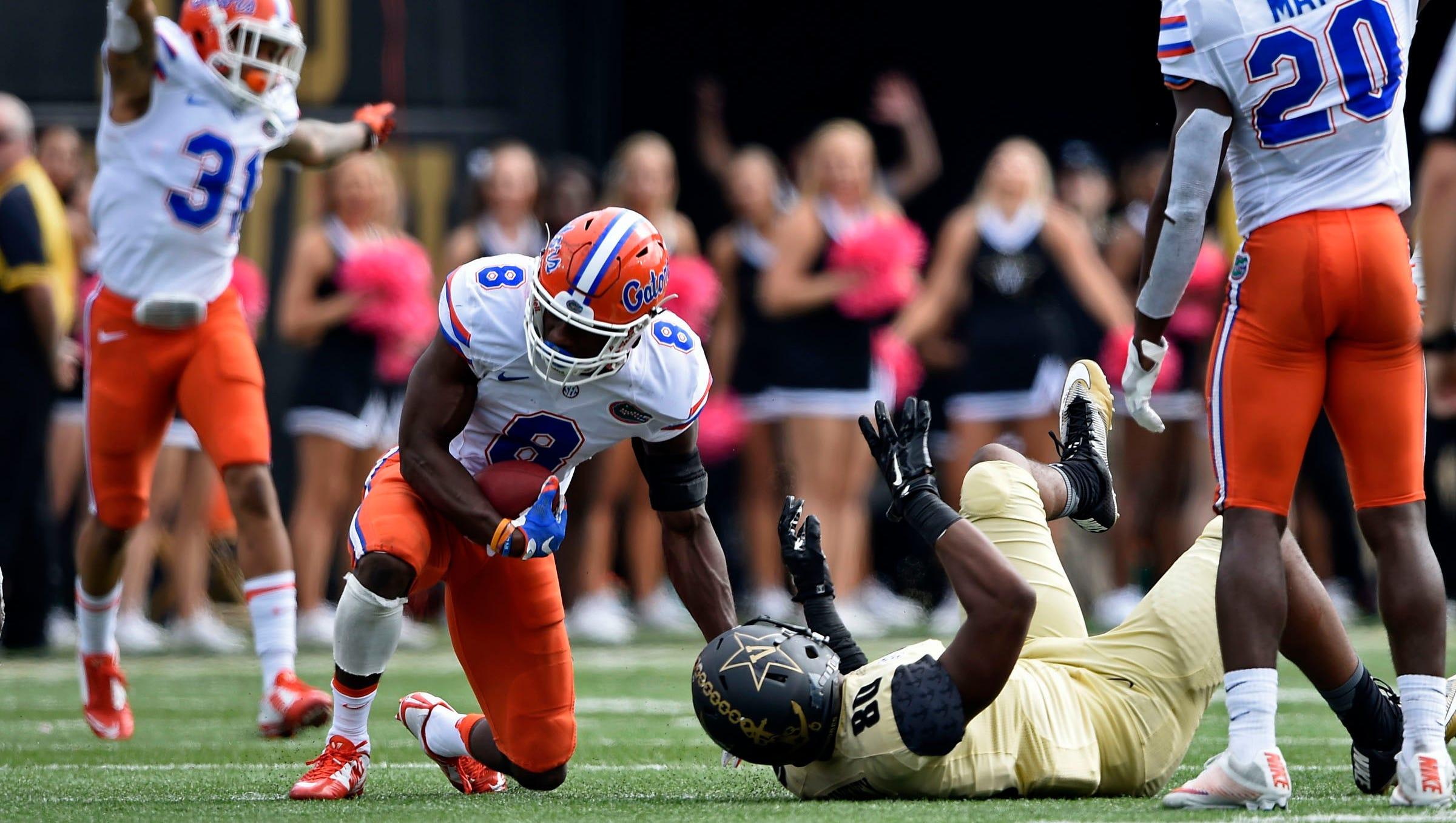 Photos Vanderbilt Vs Florida
