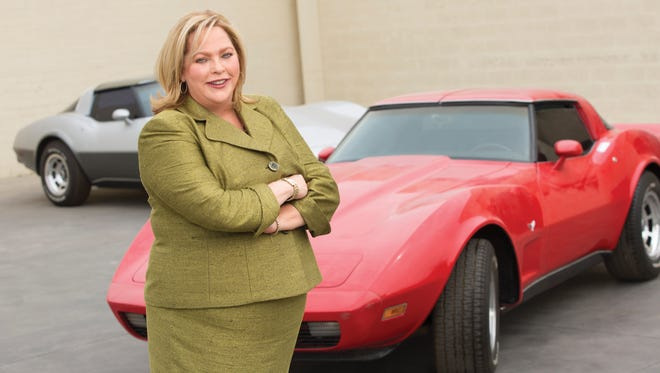 Not long after Deb Weidenhamer started her career at American Auction Company in 1995, representatives from two competitors paid her a visit. They told her she wouldn't survive in the industry because she is a woman.