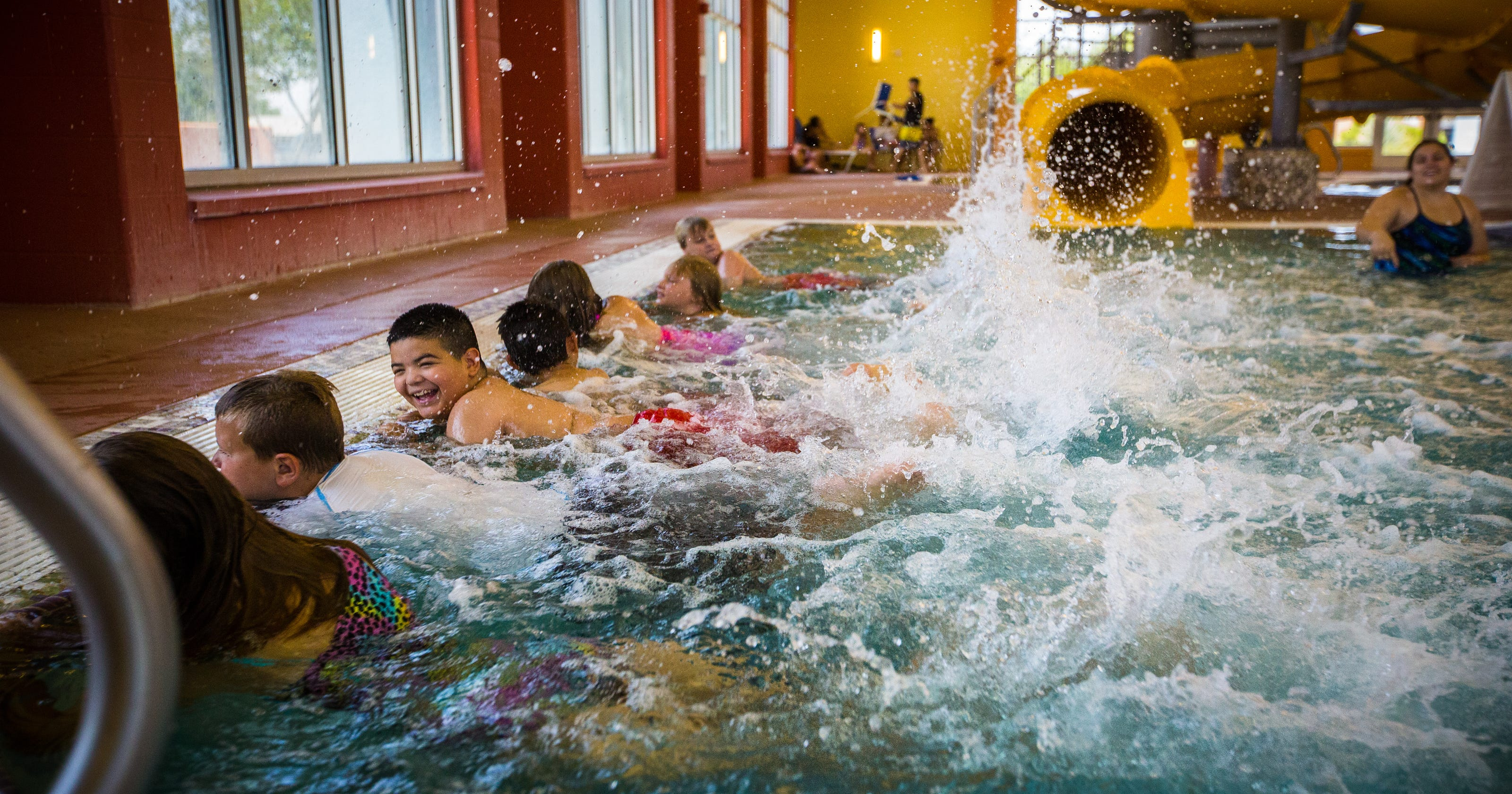 City Of Las Cruces Summer Pool Hours Announced