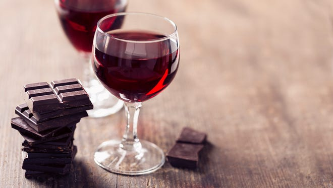 Heart of the Desert hosts Wine and Chocolate: The Perfect Pairing on Sunday, Feb. 18.