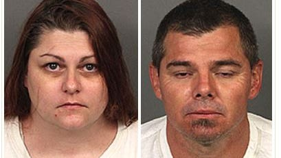 Jill and Steven Williams are charged with murder in the death of their mentally disabled daughter.