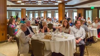 Tickets for the 2017 LSJ Salute to Nurses are now on sale. The event will occur May 9 at the University Club of Michigan State University,