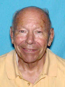 Walter Randall, 82, left his Shelby Township home sometime between 1:30 a.m. and 3:30 a.m. Sunday morning.