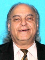 Lawrence Adell Sefa of Fenton, pleaded guilty to racketeering Wednesday May 1, 2019.