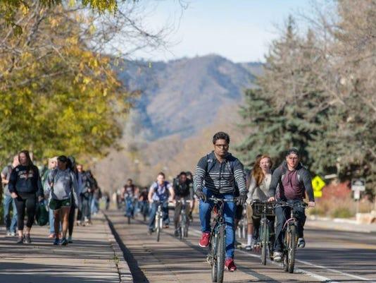 CSU_bike_friendly