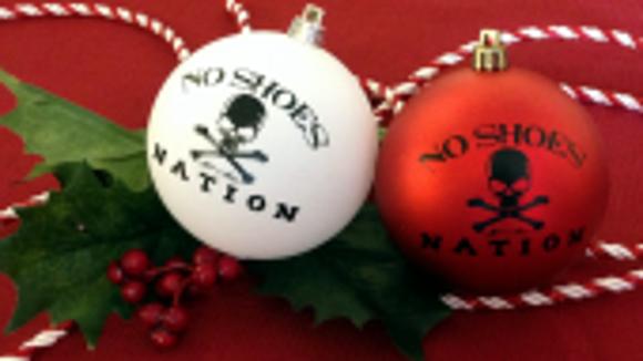 kenny chesney ball - Kenny Chesney Christmas