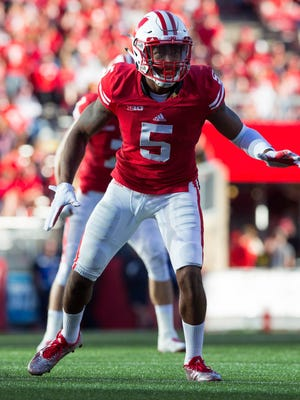 Wisconsin cornerback Darius Hillary headlines an undrafted free agent class of 13 for the Bengals.