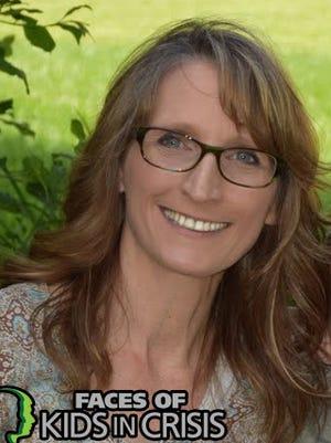 Tina Buhrow
