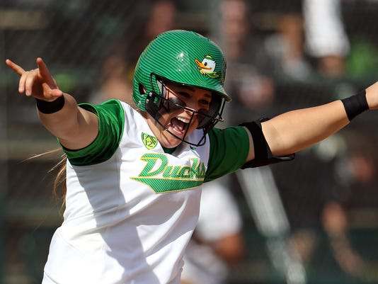 Ducks Softball