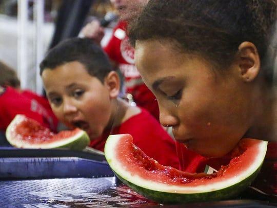 The three-day Fleamasters Fleamarket Watermelon Festival kicks off May 27.