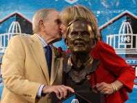 How former Bills owner's fortune is being spent