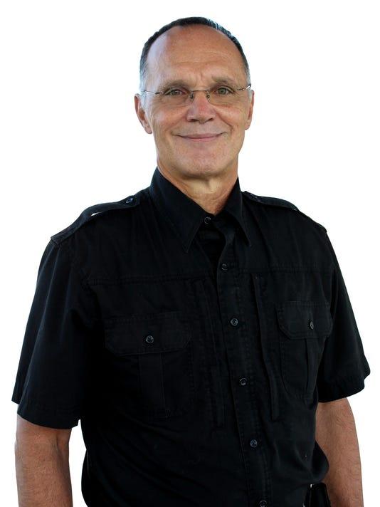Dr. James Vretis